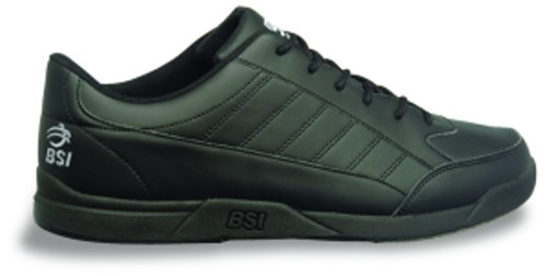 BSI Mens Sport Black Main Image