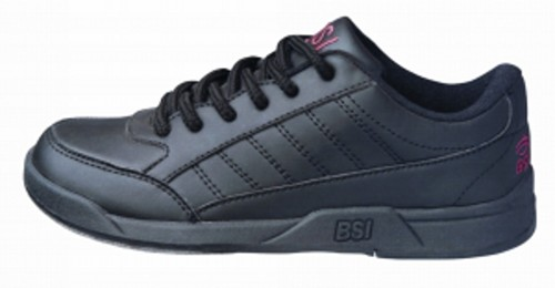 BSI Boys Sport Black Main Image