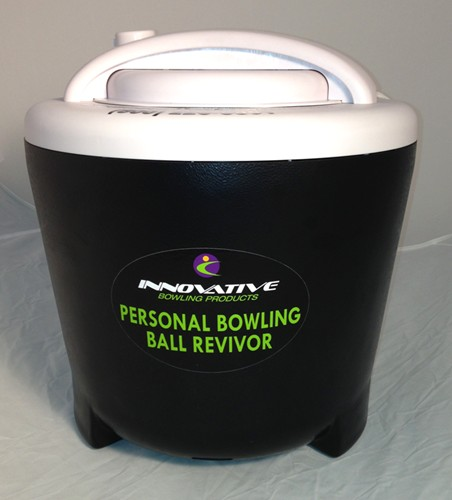 Innovative Personal Bowling Ball Revivor Main Image