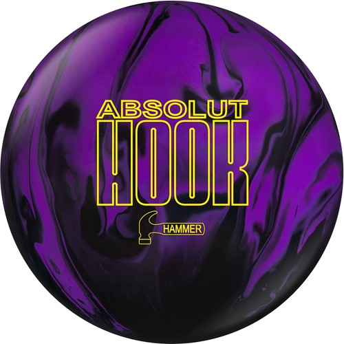 Hammer Absolut Hook Main Image