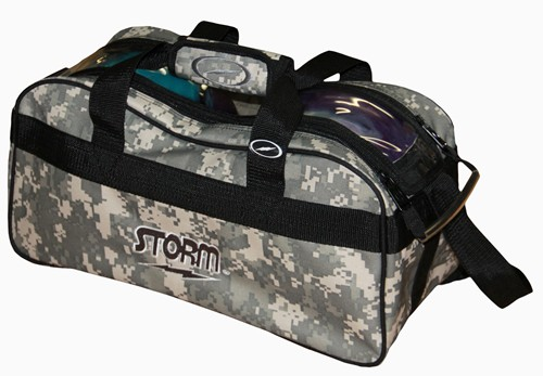 Storm 2 Ball Tote Camo Main Image