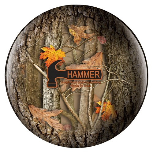 Hammer Tough Hammerflage Main Image