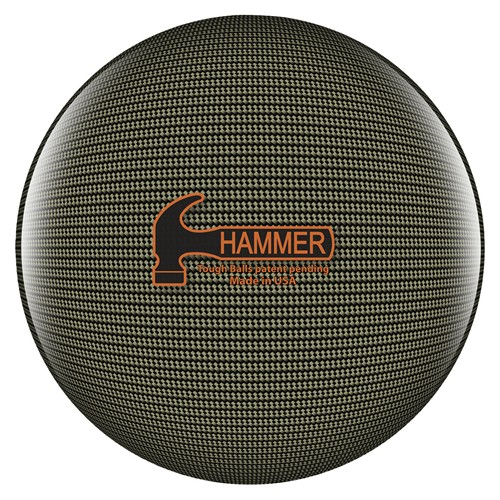 Hammer Tough Carbon Fiber Main Image