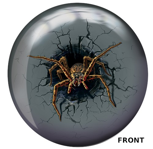 Brunswick Spider Viz-A-Ball Main Image