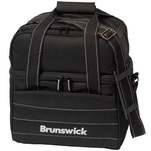 Brunswick Kooler C Single Tote Black Main Image