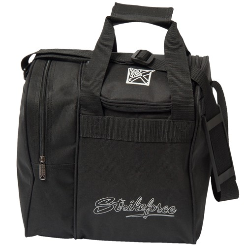 KR Rook Single Tote Black Main Image