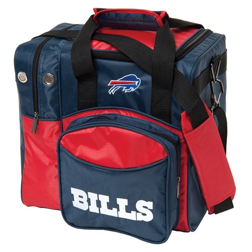 KR Strikeforce Buffalo Bills NFL Single Tote Main Image
