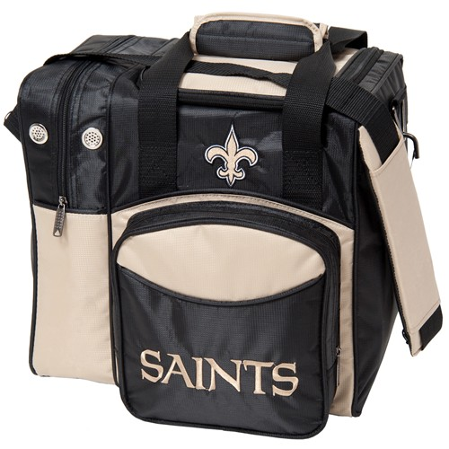 KR Strikeforce New Orleans Saints NFL Single Tote Main Image