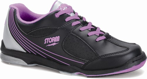 Storm Womens Windy Black/Violet Main Image
