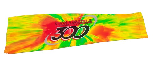 Columbia Compression Sleeve Tie-Dye Main Image