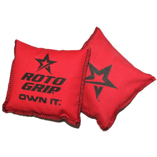 Roto Grip Grip Sack Red Main Image