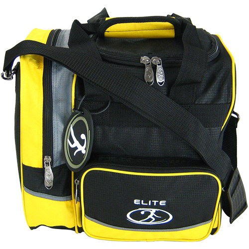 Elite SE Single Tote Yellow Main Image