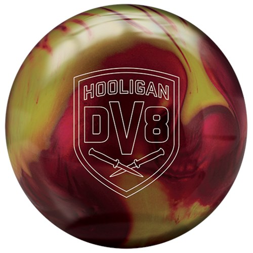 DV8 Hooligan Main Image