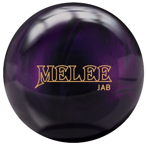 Brunswick Melee Jab Bowling Balls + FREE SHIPPING