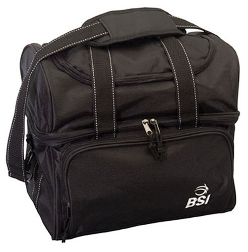 BSI Taxi Single Tote Black Main Image