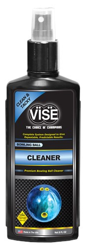 VISE Bowling Ball Cleaner 8oz Main Image