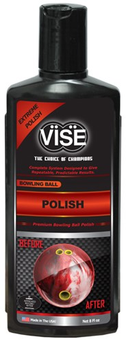 VISE Bowling Ball Polish 8 oz Main Image