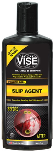 VISE Bowling Ball Slip Agent 8oz Main Image