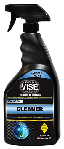 VISE Bowling Ball Cleaner 32 oz Main Image