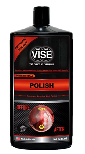 VISE Bowling Ball Polish 32oz Main Image