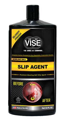 VISE Bowling Ball Slip Agent 32oz Main Image