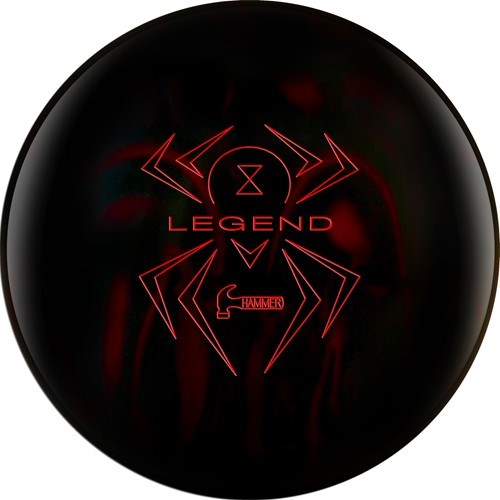 Hammer Black Widow Legend X-OUT Main Image