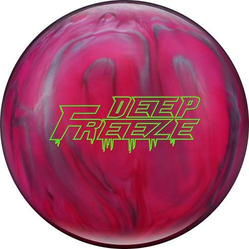 Columbia Deep Freeze Pink Frost Main Image