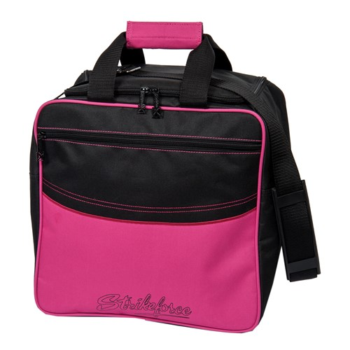 KR Kolors Single Tote Hot Pink Main Image