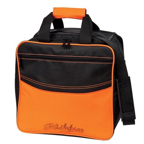 KR Kolors Single Tote Orange Main Image