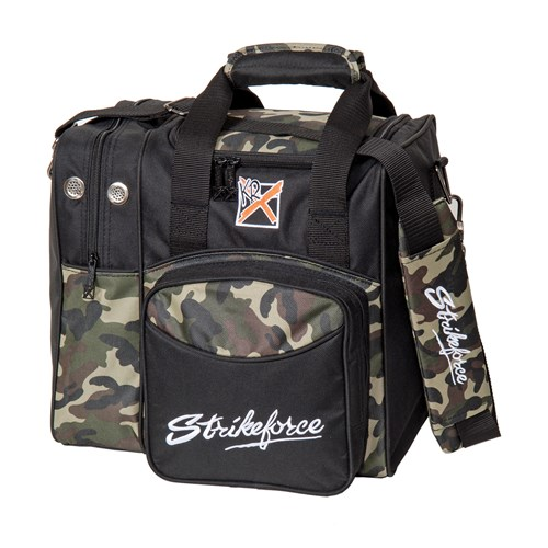 KR Strikeforce Flexx Single Tote Camo Main Image