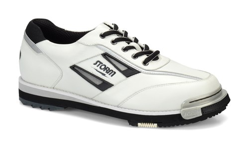 Storm Mens SP2 901 White/Black/Silver RH or LH Main Image