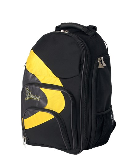Track Premium Backpack Main Image