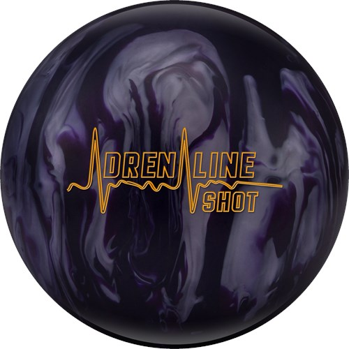 Ebonite Adrenaline Shot Main Image