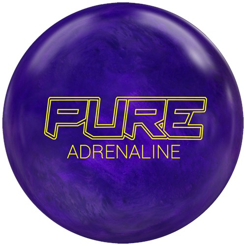 AMF Pure Adrenaline Main Image