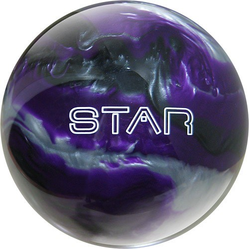 Elite Star Purple/Black/Silver Main Image