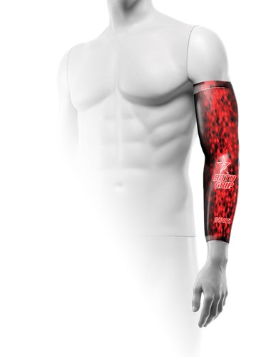 Roto Grip Mens Compression Sleeve Diamond Main Image