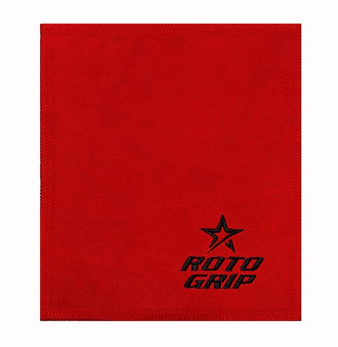 Roto Grip Shammy Red Main Image