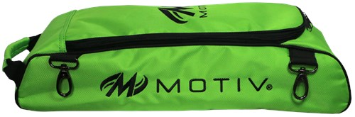 Motiv Ballistix Shoe Bag Green Main Image
