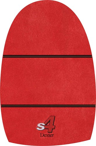 Dexter THE 9 S4 Slide Sole Main Image