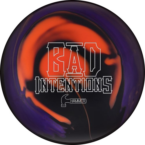 Hammer Bad Intentions Hybrid Main Image