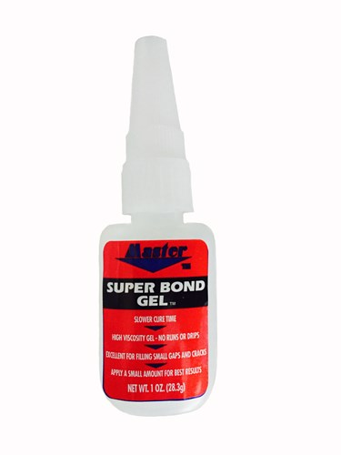 Master Super Bond Gel Main Image