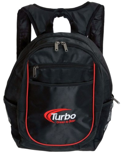 Turbo Driven to Bowl Backpack Main Image