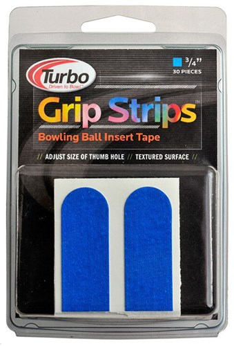Turbo Grip Strips 3/4