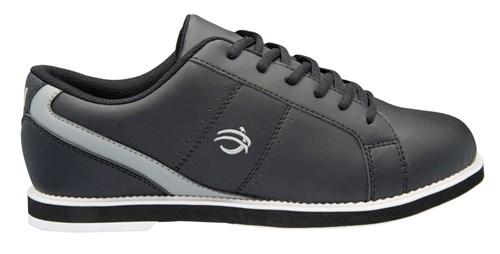 BSI Mens #752 Black/Grey Main Image