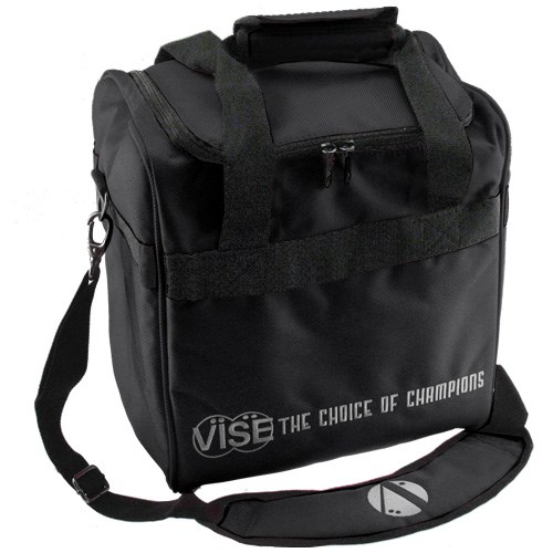 VISE Single Tote Black Main Image