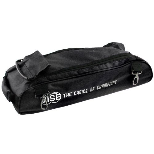 Vise 3 Ball Add-On Shoe Bag-Black Main Image