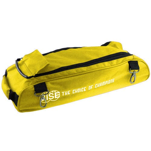 Vise 3 Ball Add-On Shoe Bag-Yellow Main Image