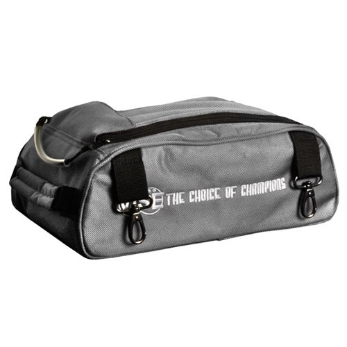 Vise 2 Ball Add-On Shoe Bag-Grey Main Image