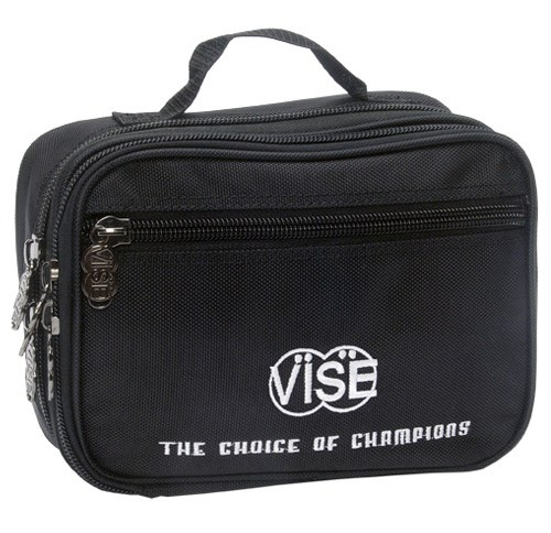 Vise Accessory Bag Black Main Image