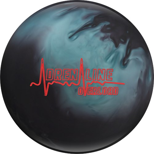 Ebonite Adrenaline Overload, bowling, ball, review